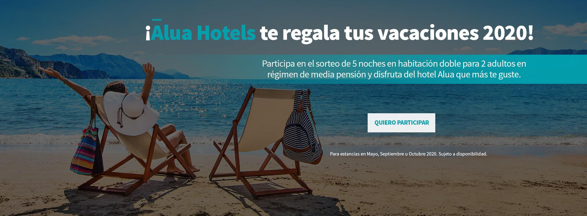 Alua Hotels & Resorts